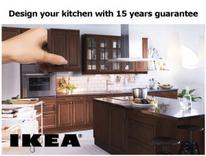 AD: IKEA Design Your Kitchen - FIVE ONE EIGHTFIVE ONE EIGHT