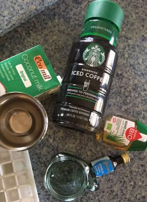 Mexican Iced Coffee 02