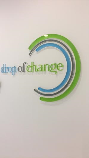 Drop of Change 02
